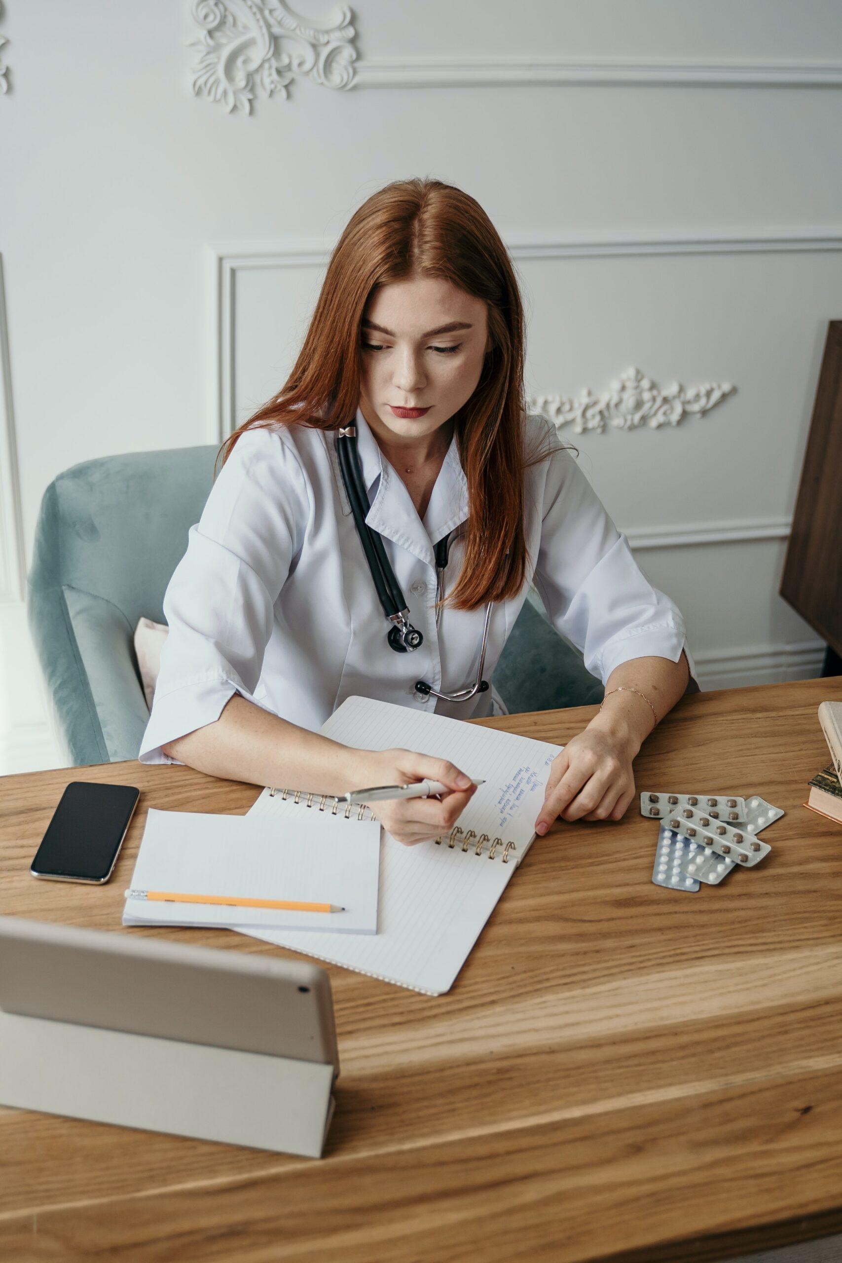 Badania medycyny pracy – co to jest?