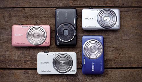 Sony DSC-WX7